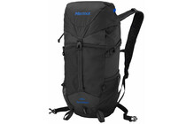 Marmot Ultra Kompressor black/blue ocean